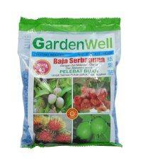 [2 Packs] GardenWell Fruiting Inducer Fertilisers (400gm)