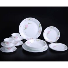 Corelle Home Dining Sets price in Malaysia - Best Corelle Home ...