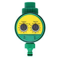 2016 Promotion! Electronic Water Timer Solenoid Valve Irrigation Sprinkler Controller Plastic Material Water Programs System