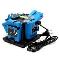 220-240V 96W Electric Grinder Multifunction Sharpener Grinding Drill Tool