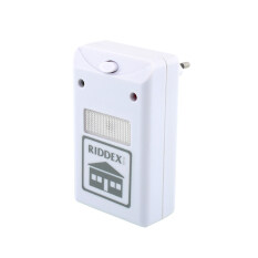 220V Ultrasonic Electronic Anti Mosquito Rat Mice Pest Bug Control Repeller