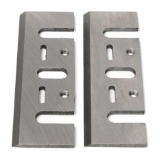 2pcs Electric Planer Spare Blades Replacement For Makita 1900b Power Tool Part By Gracekarin Online.