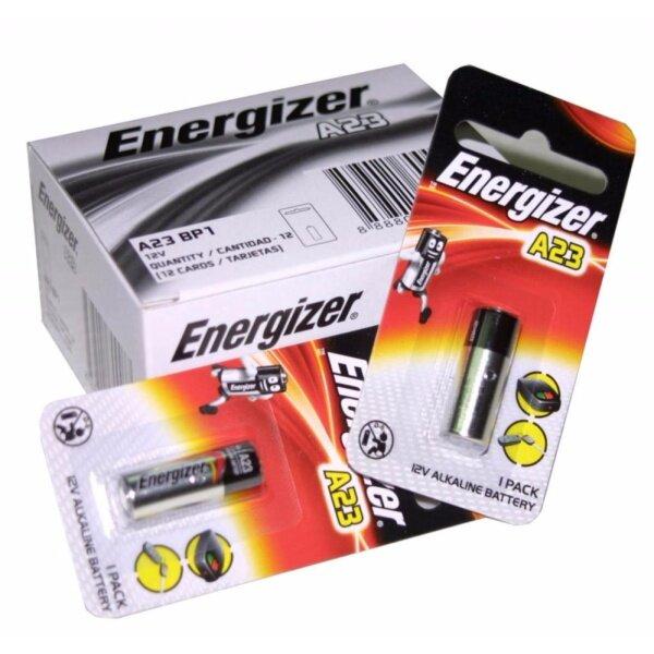 3 cards Energizer AL A23 (1 pcs pack) Alkaline Battery