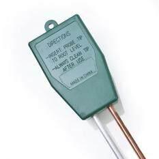 3 in 1 PH Soil Tester Water Moisture Test Light Meter for Garden Plant Flower