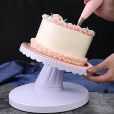 Buy 360 Degrees Rotating Round Cake Turntable Platform Oem Original