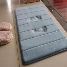 360DSC Anti-slip Bath Mat Bath Rugs Anti-bacterial Non-slip Bathroom Mat