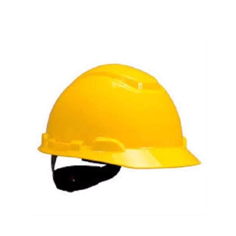 3M™ Safety Helmet Series H-700, 4-Point Ratchet Suspension