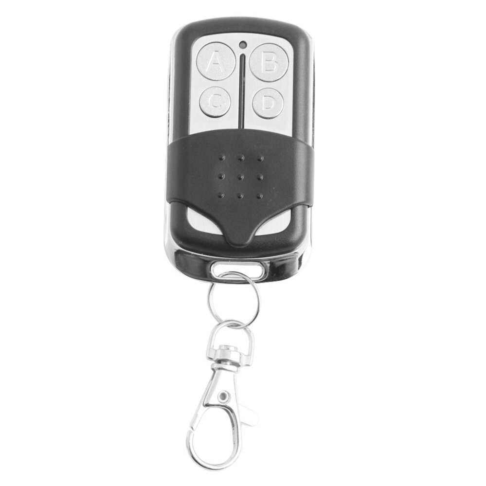 Sales Price 3Pcs Chip 5326 Frequency Keyfob 330Mhz Autogate Replacement Dip Switch Remote Control Keyfob For Singapore Malaysia Intl