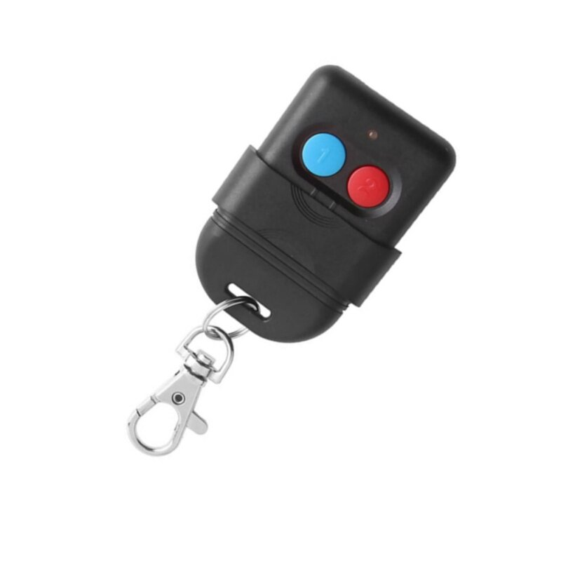 3PCS Classic 5326 433mhz Autogate Replacement Dip Switch Remote Control Keyfob for Singapore Malaysia
