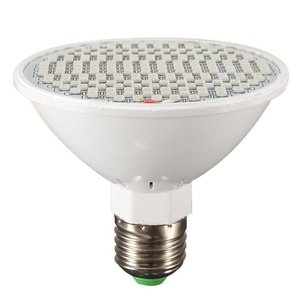 Hình ảnh 45w LED Grow Light E27 Lamp Bulb for Plant Hydroponic Full Spectrum MT - intl