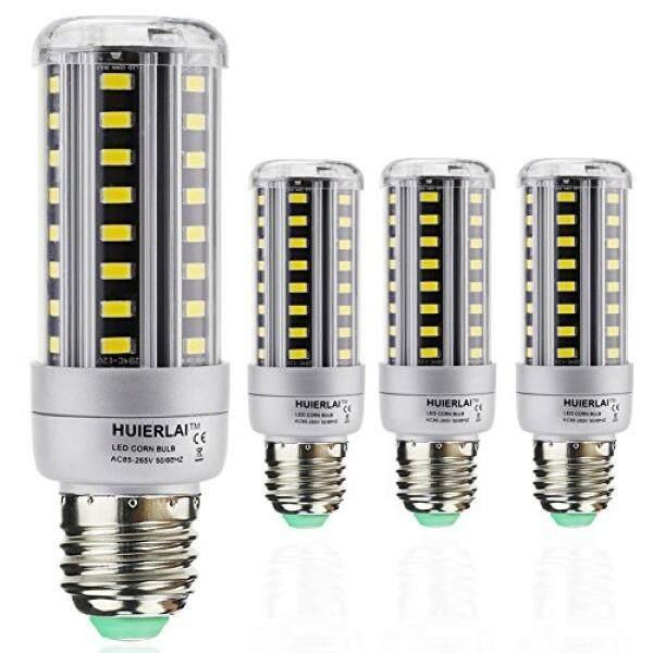 4x E27 LED Mais Birne Beleuchtung 12W LEDs Leuchtmittel Maiskolben  Tageslicht  Weiß 6000K 1205lm Ersatz