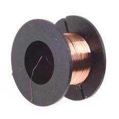 5 Pcs 0.1mm Diameter Copper Soldering Solder Enamelled Reel Wire