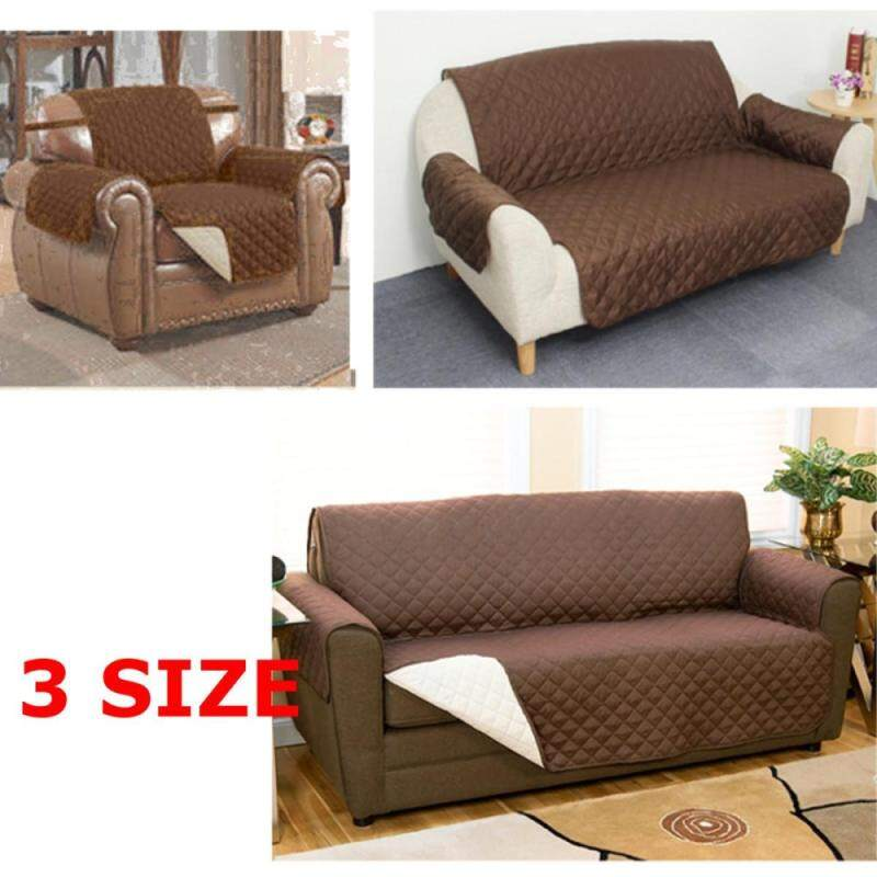 Yika 53*180cm Pet Dog Cat Couch Seat Sofa Cushion Pad Protector Cover Slipcover