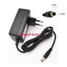 5.5*2.5mm 12v 4a Power Supply Adapter For Pc Lcd Led (bc-017) By Yongmf Online.