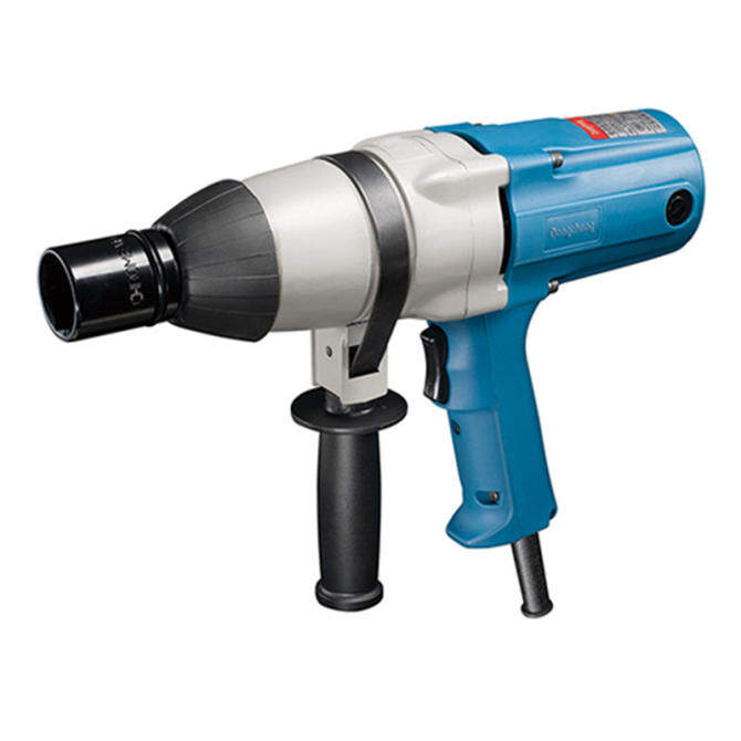 588N.m Electric Wrench M16-M22 Impact Wrench 220-240v/50hz 620W Electric Impact Wrench Socket 19mm 3/4 inch Square Drive