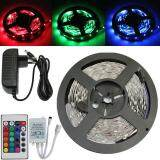 Retail Price 5M 5050 Rgb 15 0Led Smd Flexible Light Strip Size 3