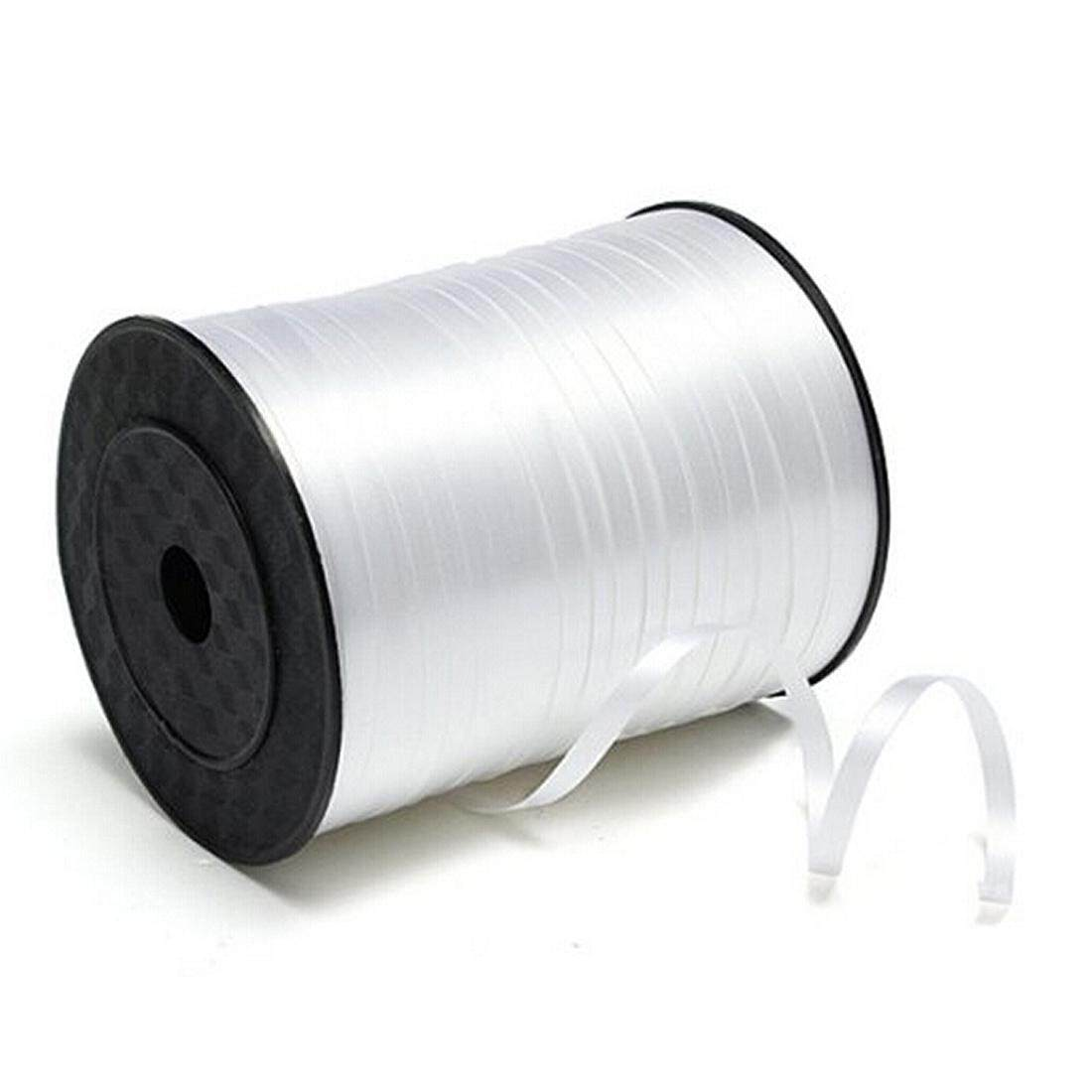 Buy Sell Cheapest 5mm Roll Curling Best Quality Product Deals Repit Iron 5 Mm Gulungan Balon Pita 500yd Putih Internasional