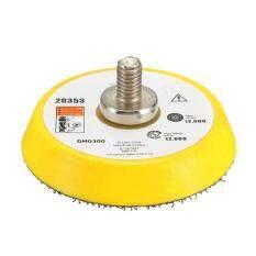 61pcs/Set 2inch 50mm Mix Grit Sanding Discs Polishing + M6 Sanding Backing Pad