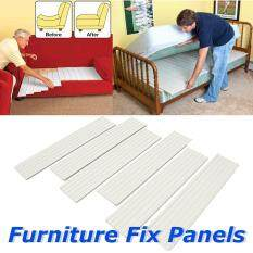 6pcs Furniture Savers Sagging Sofa Chair Couch Cushion Support Repair Fix Panels By Channy.