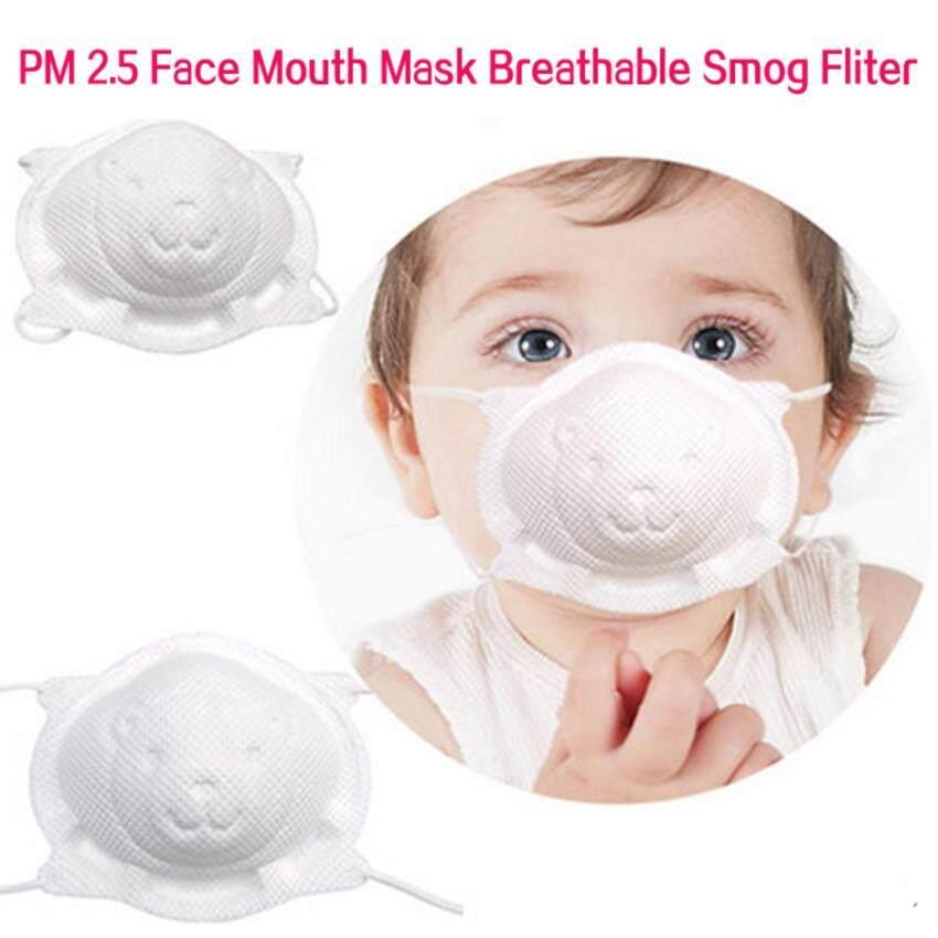 Home Mulut Tahan Debu Pelindung Sekali Pakai Masker Medis Gigi Lubang Telinga Rp .