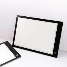 Mua A4 LED Artist Tattoo Art Tracing Stencil Board Light Box USB Drawing Pad Table