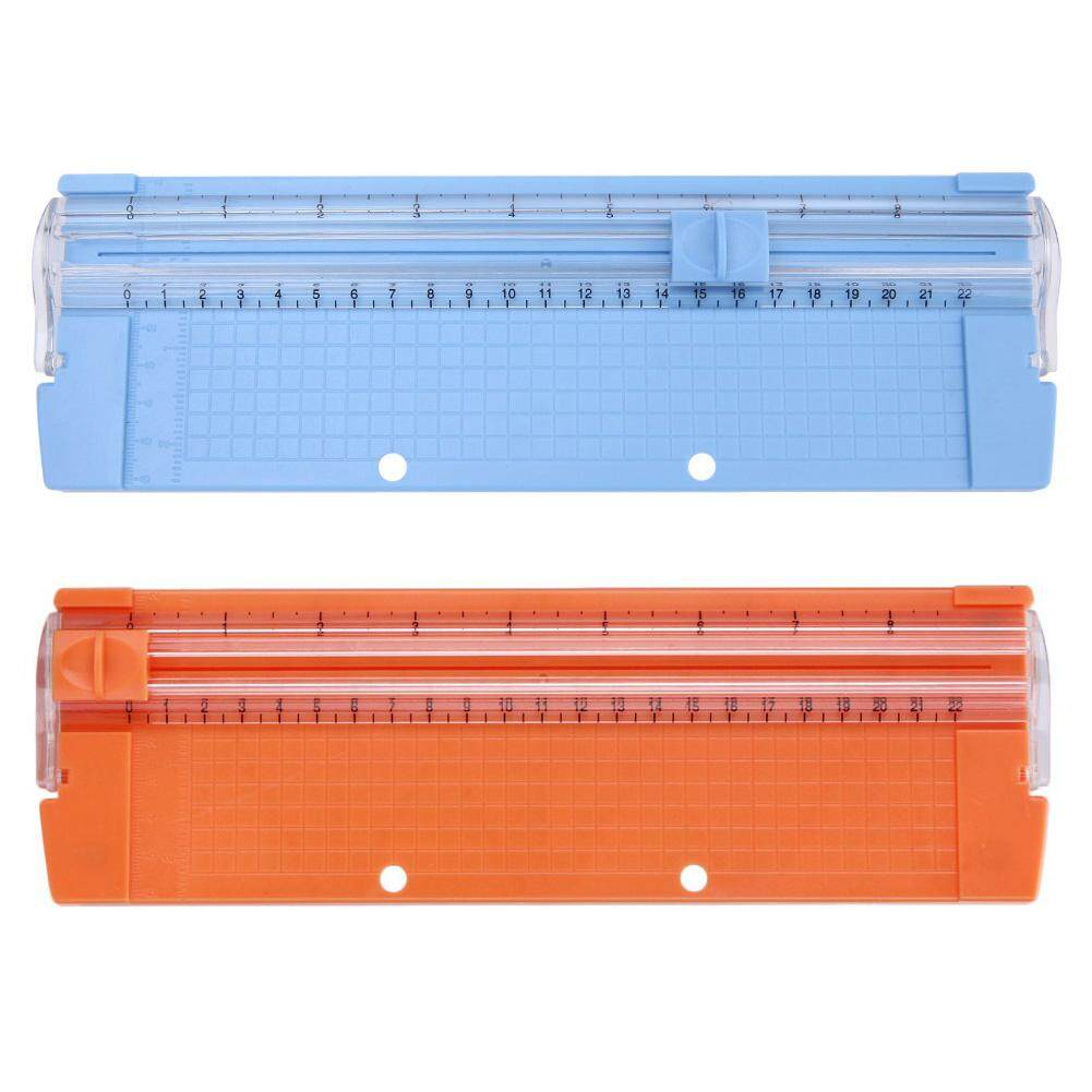 Mua A4/A5 Precision Paper Photo Trimmers Cutter Scrapbook Trimmer  (Multicolor)