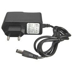 AC 100-240V DC 7.5V 1A 1000mA Switching Power Supply Adapter Charger EU Plug