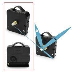 AC Battery Powered Quartz Clock Movement DIY Mechanism Repair Parts Kit Hand Work