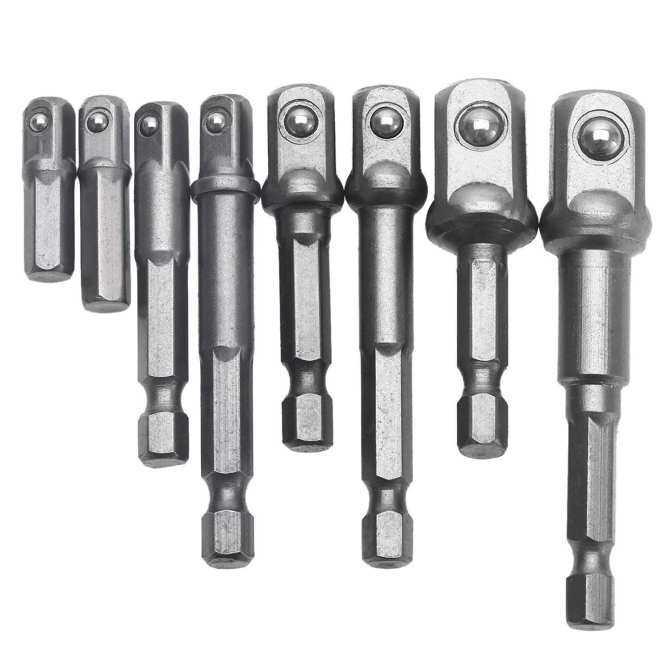 Gator Grip Universal Socket / No Snap n Grip Kunci SokIDR149000. Rp 158.000