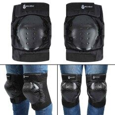 Adult Elbow Knee Shins Armor Guard Pads Protector for Motorcycle Bike Hiking