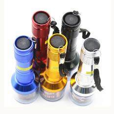 Aluminum Electric Metal Grinder Crusher Smoking Cracker color:black