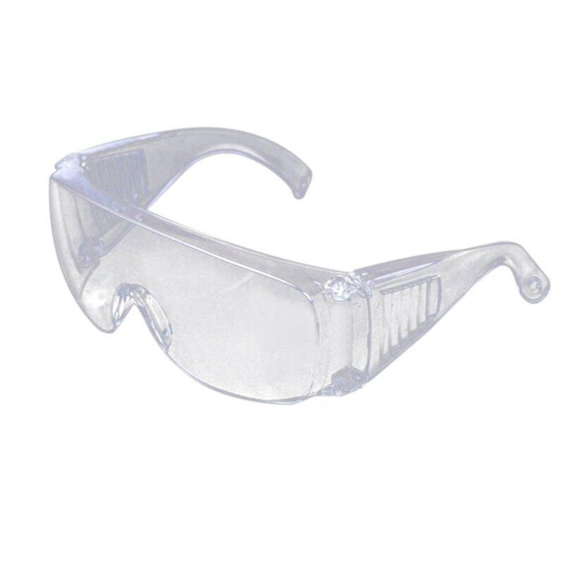 Amango  Eye Protective Goggles Glasses Lab Medical