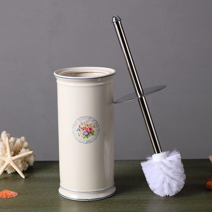 Amerika Retro Toilet Keramik BRU-Internasional