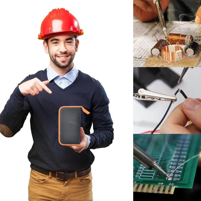 Anbes Hàn Hàn Bộ thiết kế cho nhiều công dụng khác nhau, từ nhà DIY, sửa chữa điện công việc HOA KỲ Cắm