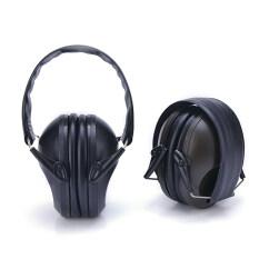 Hình ảnh Anti-noise Impact Sport Hunting Electronic Tactical Earmuff Shooting Ear Protectors Hearing Protection Peltor Earmuffs