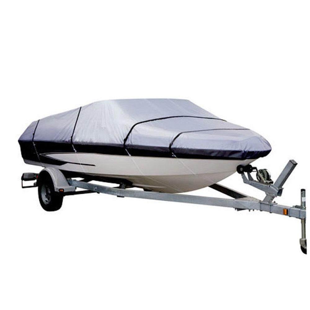 Aojbteng Anti-Air Tahan Lama Tugas Berat Kelas Laut Boat Sarung, Anti-UV Inframerah, trailer Pancing Ski Sarung-Internasional