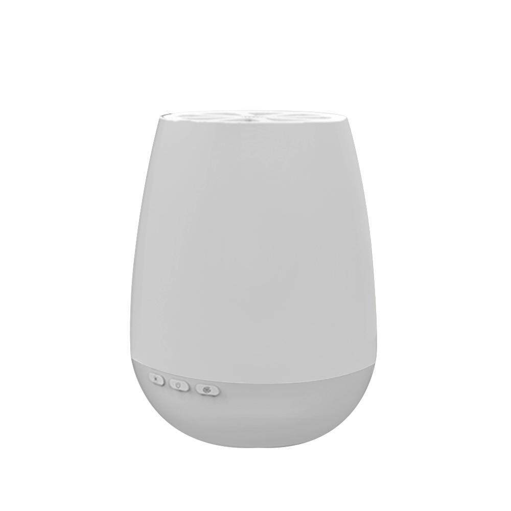 Noion Xi16® Colors Mini Aroma Diffuser Bluetooth Speaker With Changing Night  Light Music Player(