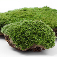 Artificial Green Grass Ornament Decorative Green Plant Home Party Decoration Green