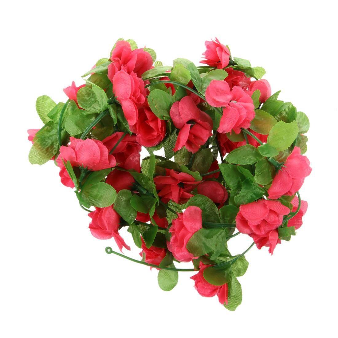 Jual artificial flower vine murah garansi dan berkualitas  ef10f2c5bf