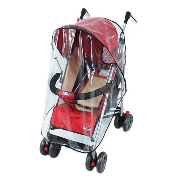 Baby Strollers Waterproof Cover Windshield By Yocho.
