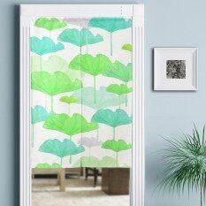 Bedroom Living Room  Room Dividers Curtains Thickened Cottonlinen Door Curtain Bathroom Kitchen  Screens Homedecorations 85X120cm