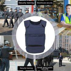 Belle Security Guard Vest Stab-resistant Genuine Tactical Vest Protecting Clothes
