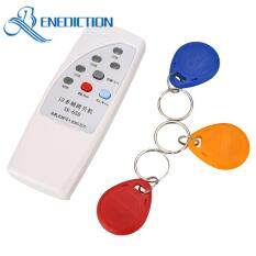Benediction RFID Handheld 125KHz ID Door Access Control Card Copier Writer + 3 Writable Cards