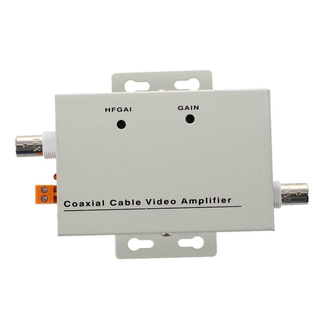 Buy Sell Cheapest Cctv Camera Coaxial Best Quality Product Deals Easy Wire Power 21mm Dc Plug For Cameras With Screw Terminals Bnc Video Balun Amplifier Intl