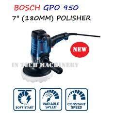 BOSCH GPO950 7(180MM) POLISHER