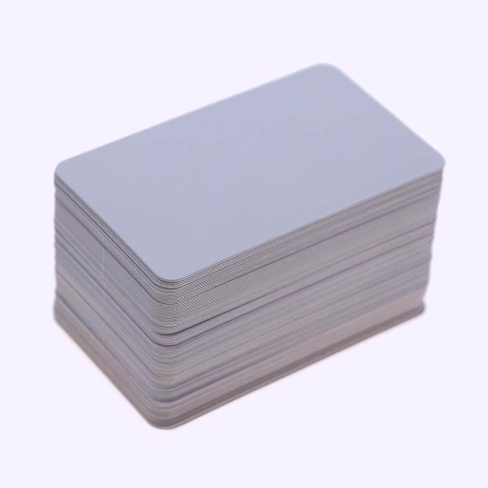 Mua Box Package DIY Scrawl Paper Vocabulary Card(White)-100Pcs - intl