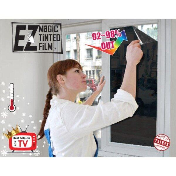 Building EZ Magic Tinted Film - C30 - 2ft*8ft
