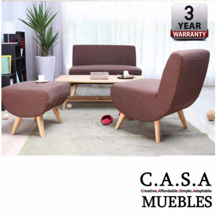 casa muebles durable boga new design whole set living
