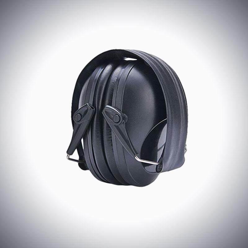 Catree-Anti-Noise Ear Muff Outdoor Shooting Hearing Ear Protector Soundproof Earmuff