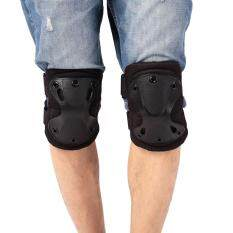 Catree-Tactics Knee Elbow Pads Protects Protective Pad Cushion Outdoor Skiing